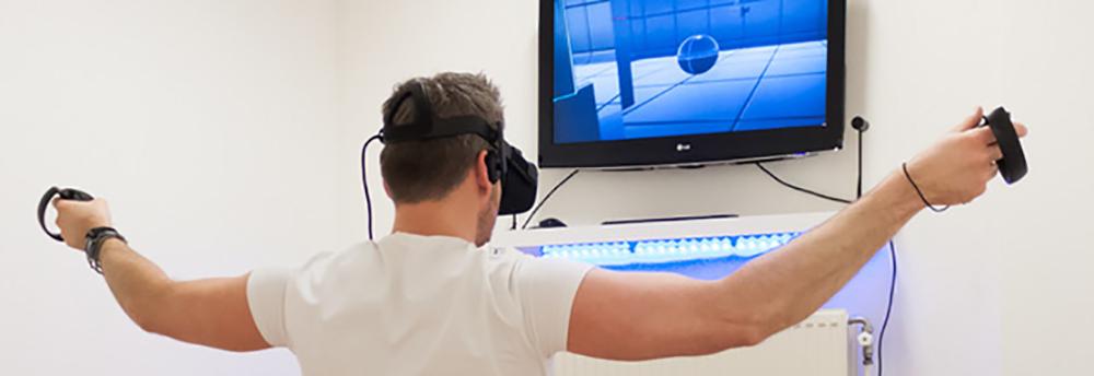 virtual reality for fysiotherapy fysio043 v3