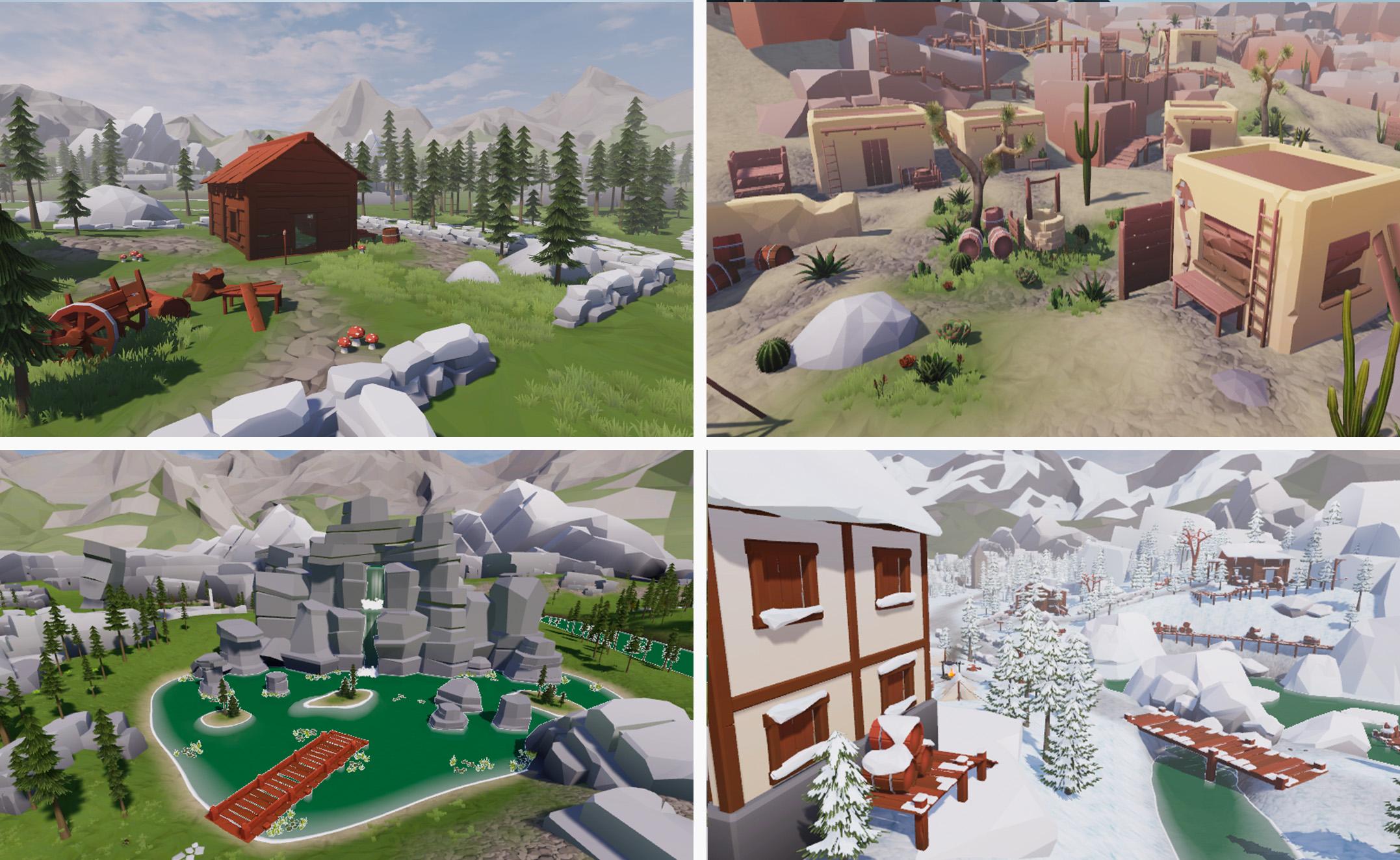 virtual reality platform development movement humanxr2